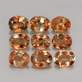 Buy 3.06 ct Multicolor Andalusite 5.15 mm x 4.1 mm from GemSelect (Product ID: 202613)