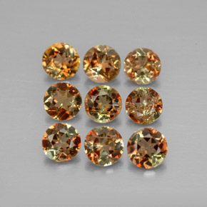 Buy 2.14 ct Multicolor Andalusite 4.08 mm  from GemSelect (Product ID: 206114)