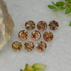 Buy 2.25ct Multicolor Andalusite 4.05mm  from GemSelect (Product ID: 279585)