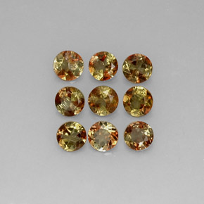 Buy 2.14 ct Multicolor Andalusite 3.91 mm  from GemSelect (Product ID: 279602)