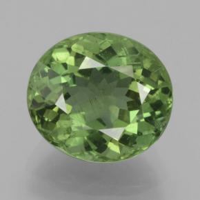 Buy 3.48 ct Green Apatite 9.69 mm x 8.7 mm from GemSelect (Product ID: 368539)