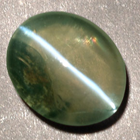 chrysoberyl cats eye images photos and pictures