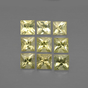 Buy 2.49ct Lemon Chrysoberyl 3.53mm x 3.44mm from GemSelect (Product ID: 196324)