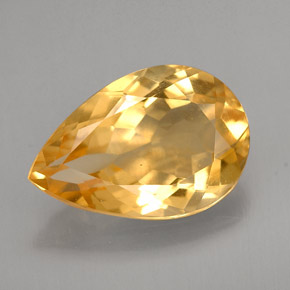 Buy 2.63 ct Yellow Golden Citrine 11.85 mm x 8 mm from GemSelect (Product ID: 261723)
