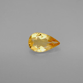 Buy 0.62 ct Yellow Golden Citrine 8.05 mm x 5 mm from GemSelect (Product ID: 289565)