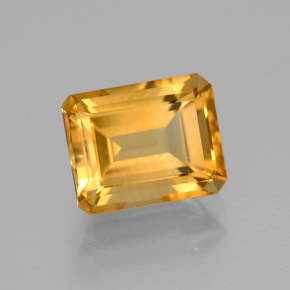 Buy 2.26ct Yellow Golden Citrine 8.89mm x 7.10mm from GemSelect (Product ID: 305658)