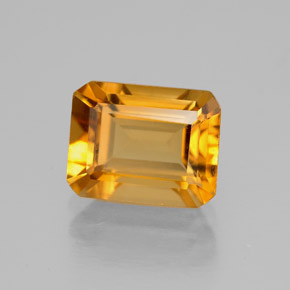 Buy 2.11ct Yellow Golden Citrine 8.84mm x 6.87mm from GemSelect (Product ID: 305660)