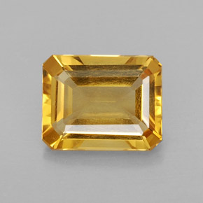 Buy 1.94 ct Yellow Golden Citrine 8.98 mm x 7.1 mm from GemSelect (Product ID: 308579)