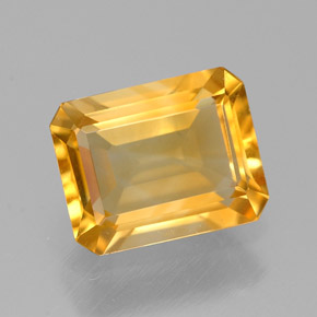 Buy 1.85 ct Yellow Golden Citrine 8.90 mm x 7 mm from GemSelect (Product ID: 308588)