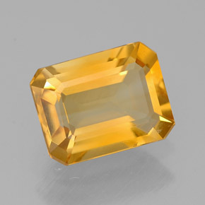 Buy 1.90 ct Yellow Golden Citrine 8.93 mm x 6.9 mm from GemSelect (Product ID: 308589)
