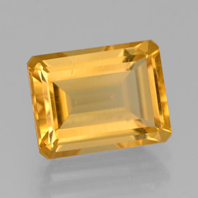 Buy 2.18ct Yellow Golden Citrine 8.92mm x 6.90mm from GemSelect (Product ID: 312226)