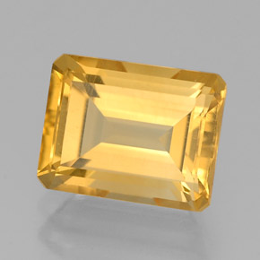 Buy 2.37 ct Yellow Golden Citrine 8.94 mm x 7 mm from GemSelect (Product ID: 312234)