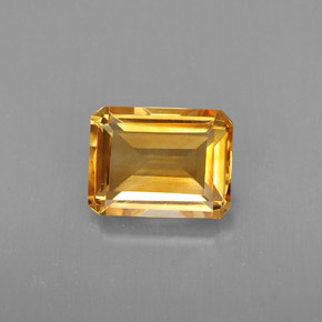Buy 2.12 ct Yellow Golden Citrine 8.95 mm x 6.9 mm from GemSelect (Product ID: 312307)