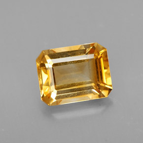 Buy 1.99 ct Yellow Golden Citrine 8.80 mm x 6.8 mm from GemSelect (Product ID: 312325)