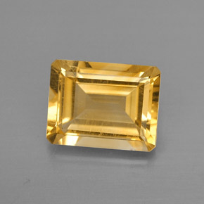 Buy 2.14ct Yellow Golden Citrine 9.15mm x 7.13mm from GemSelect (Product ID: 316256)
