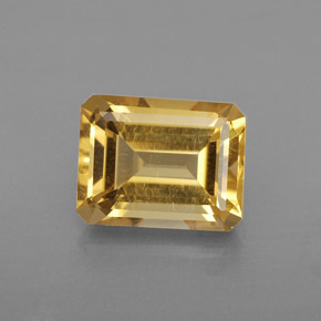 Buy 2.08 ct Yellow Golden Citrine 8.93 mm x 7 mm from GemSelect (Product ID: 316257)