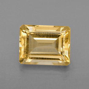 Buy 2.31ct Yellow Golden Citrine 8.96mm x 6.98mm from GemSelect (Product ID: 316263)