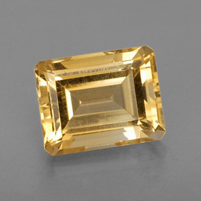 Buy 2.33ct Yellow Golden Citrine 8.93mm x 6.96mm from GemSelect (Product ID: 316269)
