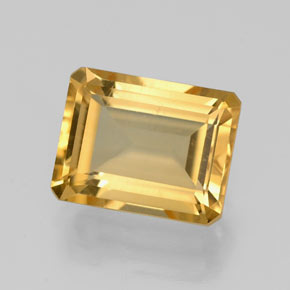 Buy 2.18 ct Yellow Golden Citrine 8.94 mm x 7 mm from GemSelect (Product ID: 316297)