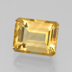Buy 2.46ct Yellow Golden Citrine 8.95mm x 7.06mm from GemSelect (Product ID: 316301)