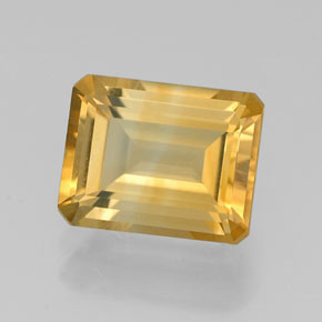Buy 2.18 ct Yellow Golden Citrine 8.89 mm x 7 mm from GemSelect (Product ID: 316302)