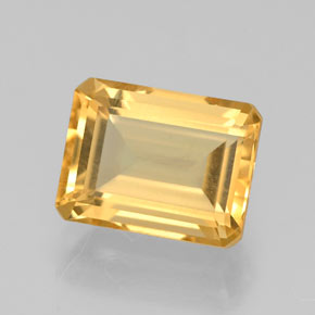 Buy 2.24ct Yellow Golden Citrine 9.03mm x 6.89mm from GemSelect (Product ID: 316305)