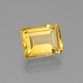 Buy 2.06 ct Yellow Golden Citrine 8.89 mm x 6.9 mm from GemSelect (Product ID: 323901)