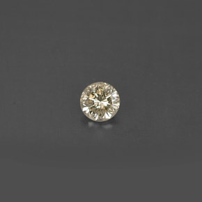 Buy 0.16ct Champagne Diamond 3.50mm  from GemSelect (Product ID: 289957)