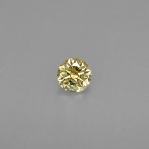 Buy 0.22 ct Champagne Diamond 3.73 mm  from GemSelect (Product ID: 295738)