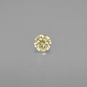 Buy 0.20 ct Champagne Diamond 3.70 mm  from GemSelect (Product ID: 295757)
