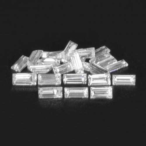 Buy 0.48 ct White Diamond 2.08 mm x 1.2 mm from GemSelect (Product ID: 378949)
