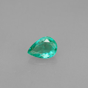 Buy 0.34 ct Green Emerald 5.78 mm x 4.2 mm from GemSelect (Product ID: 285047)