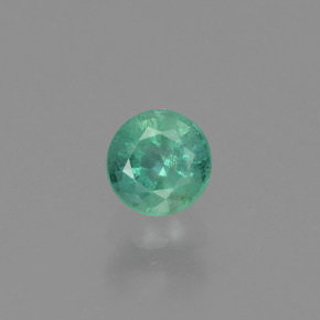 Buy 0.38 ct Green Emerald 4.41 mm  from GemSelect (Product ID: 429449)
