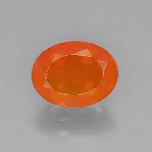 Orange-Roter Spinell 1.02 ct   zum top Preis   im IGNEOUS