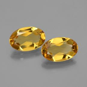 thumb image of 2ct Oval Facet Golden Yellow Golden Beryl (ID: 436030)