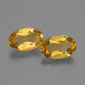 thumb image of 2ct Oval Facet Golden Yellow Golden Beryl (ID: 436031)