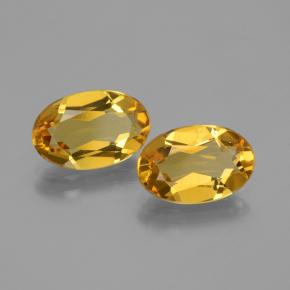 thumb image of 1.9ct Oval Facet Golden Yellow Golden Beryl (ID: 436032)
