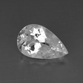 Buy 5.15ct White Goshenite 15.61mm x 9.79mm from GemSelect (Product ID: 291351)