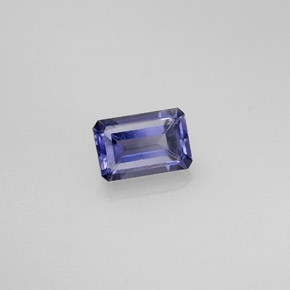 Buy 0.57 ct Violet Blue Iolite 6.15 mm x 4.1 mm from GemSelect (Product ID: 279217)
