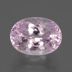 Buy 6.71 ct Pink Kunzite 12.77 mm x 9.4 mm from GemSelect (Product ID: 281239)