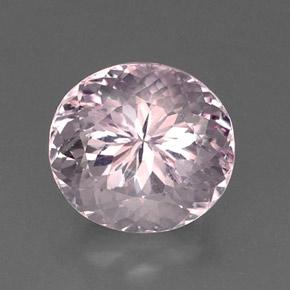 Buy 11.27 ct Pink Kunzite 13.72 mm x 12.6 mm from GemSelect (Product ID: 290874)