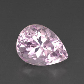 Buy 13.68 ct Pink Kunzite 17.13 mm x 13 mm from GemSelect (Product ID: 295302)