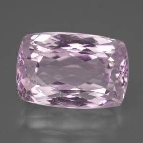 Medium Pink Kunzite Gem - 19.5ct Cushion-Cut (ID: 427414)