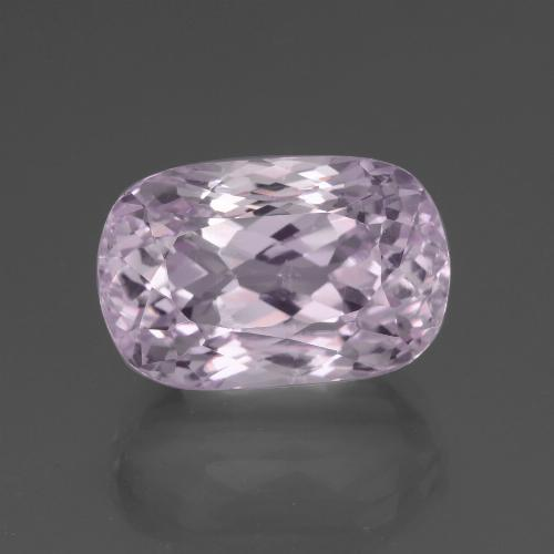 thumb image of 19.8ct Oval Facet Pink Kunzite (ID: 437951)