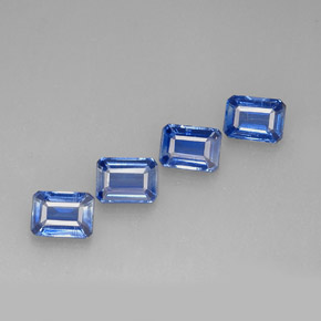 Buy 5.43 ct Blue Kyanite 7.17 mm x 5.2 mm from GemSelect (Product ID: 288366)