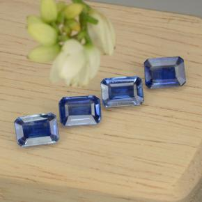 Buy 5.13 ct Blue Kyanite 7.13 mm x 5 mm from GemSelect (Product ID: 288372)