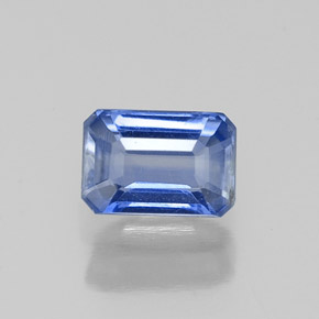 Buy 0.87 ct Blue Kyanite 6.14 mm x 4.2 mm from GemSelect (Product ID: 315813)