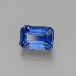 Buy 1.01 ct Blue Kyanite 6.06 mm x 4.2 mm from GemSelect (Product ID: 316311)