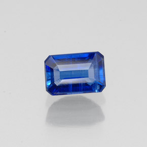 0.9 ct Natural Blue Kyanite