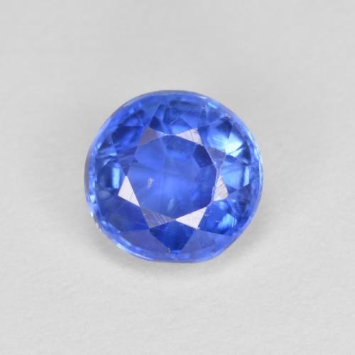10 Pieces Blue Kyanite Quartz Gemstone,Kyanite Quartz Oval Loose Gemstone,AAA Quality Blue Kyanite Smooth Gemstone,Size,14.5x10.5x6mm Approx